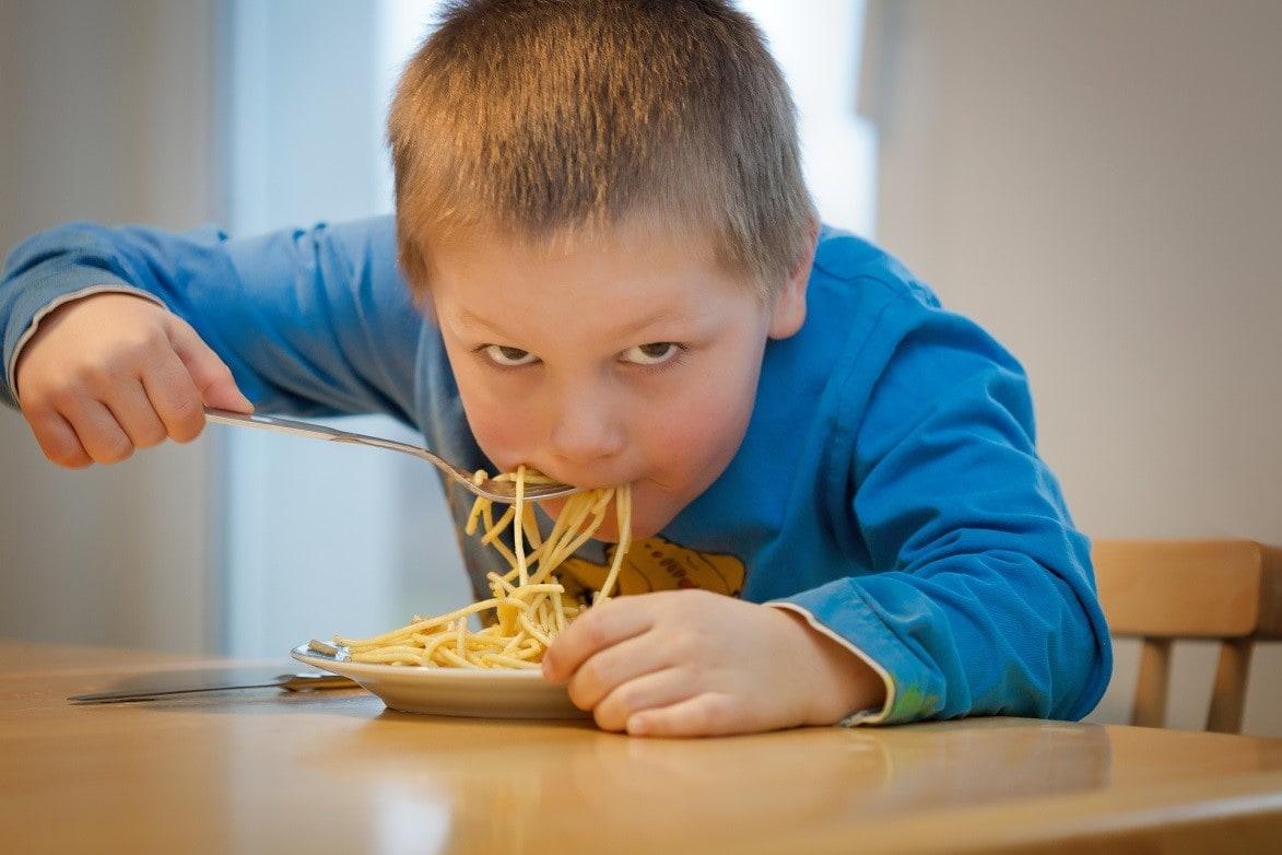 prevenire obesità infantile