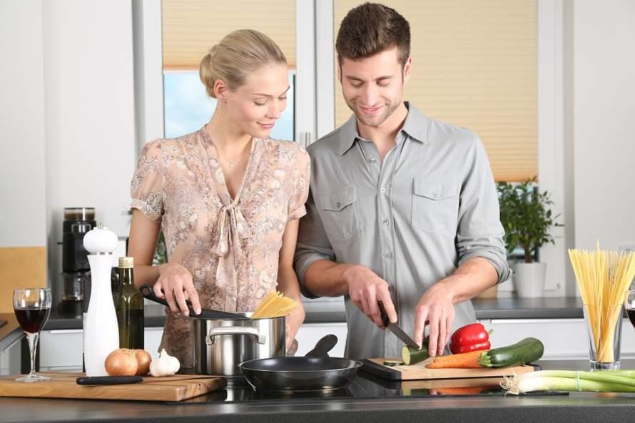 come cucinare le verdure in modo sano