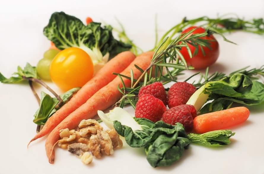 proprietà delle verdure