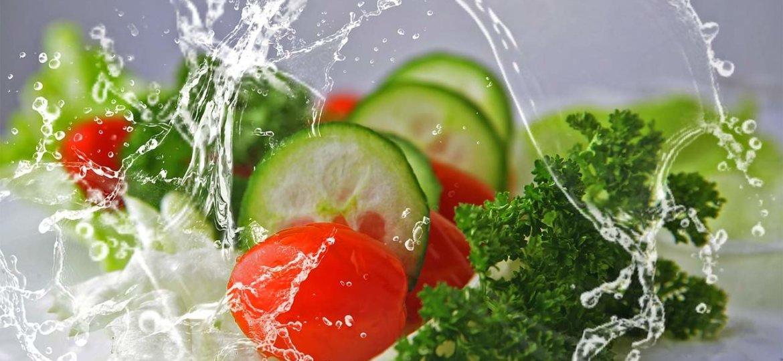 come cucinare le verdure