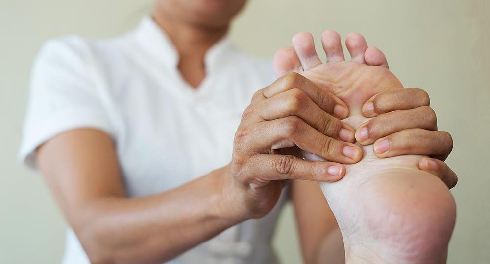 Cosa conosci del tuo piede