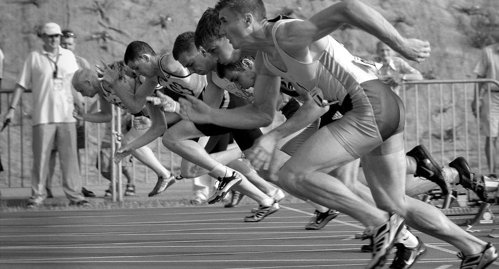 sprint atleti