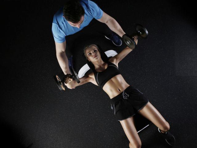 programma di allenamento palestra
